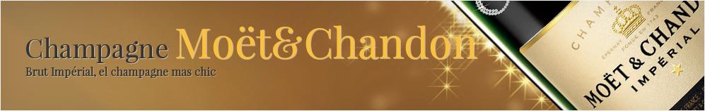 MOËT&CHANDON - Champagne