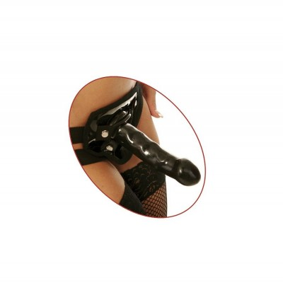ARNES CONSOLADOR BEL STRAP-ON SET 15 cm