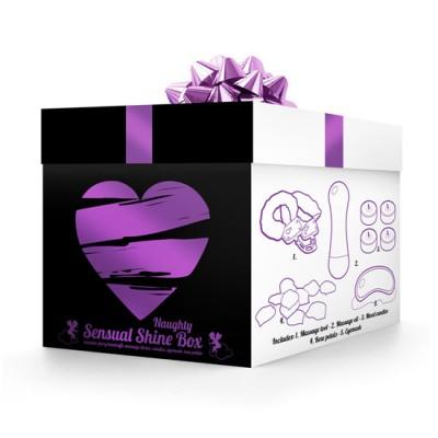 comprar Caja para regalar SHINE NAUGHTY