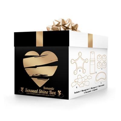 comprar caja SHINE ROMANTIC