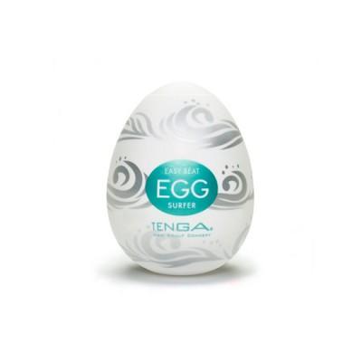 Huevo masturbador TENGA EGGS Modelo SURFER