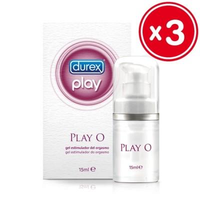 durex play gel estimulador del orgasmo