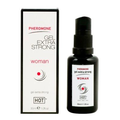 Hot gel con feromonas para mujer extra fuerte Pheromone