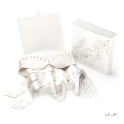 Kit de boda bridal pleasure set LELO