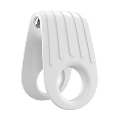 Anillo vibrador OVO B12 Blanco