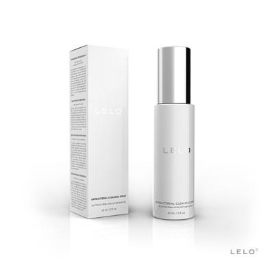 Spray limpiador antibacterias dejuguetes LELO