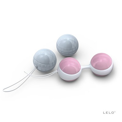 Mini Bolas chinas Luna beads LELO