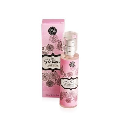 perfume mujer con feromonas