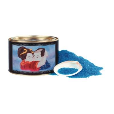 Sales de baño aromatizadas Oceanía SHunga