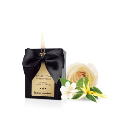 velas de masaje aromáticas
