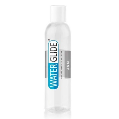 LUBRICANTE ANAL 150ML WATERGLIDE
