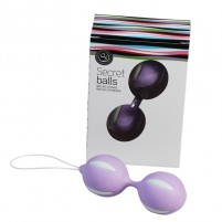 bolas chinas SECRET BALLS