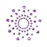 Cubre pezones violeta MIMI