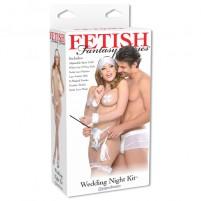 KIT Noche de bodas FETISH FANTASY