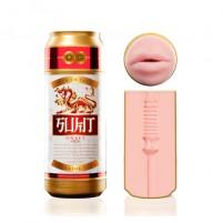 Orificio boca FLESHLIGHT Sexo en lata