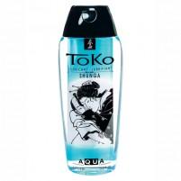 Toko Agua lubricante natural SHUNGA