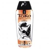Toko aroma lubricante crema de mandarina SHUNGA