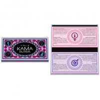 Trucos sexuales A YEAR OF KAMA SUTRA