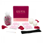 Rose Petal Seductions 24 Modos de seducir a tu amante Kheper Games
